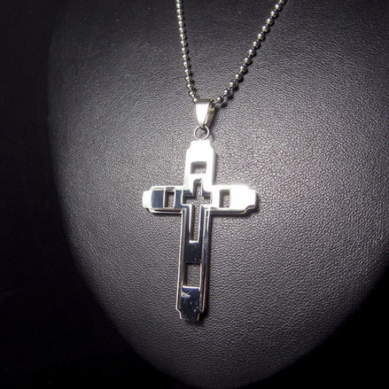 Men's Trendy Men's Double Cross